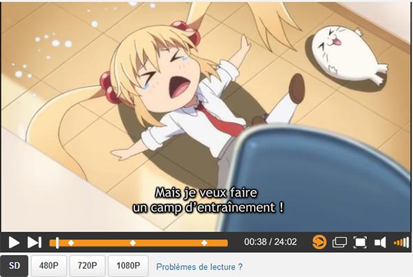 crunchyroll french subtitles