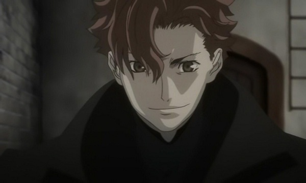 15 Anime Anti-Hero Main Characters - Claire Stanfield - Baccano!