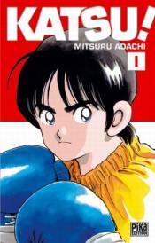 Katsu!, Boxing Anime
