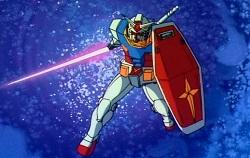 Mobile Suit Gundam original