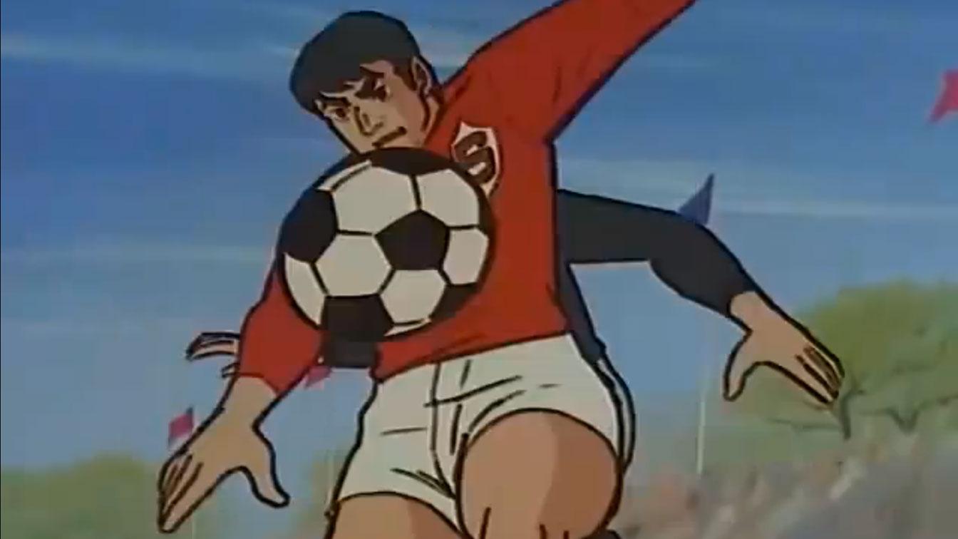 Akakichi no Eleven: Shingo Tamai