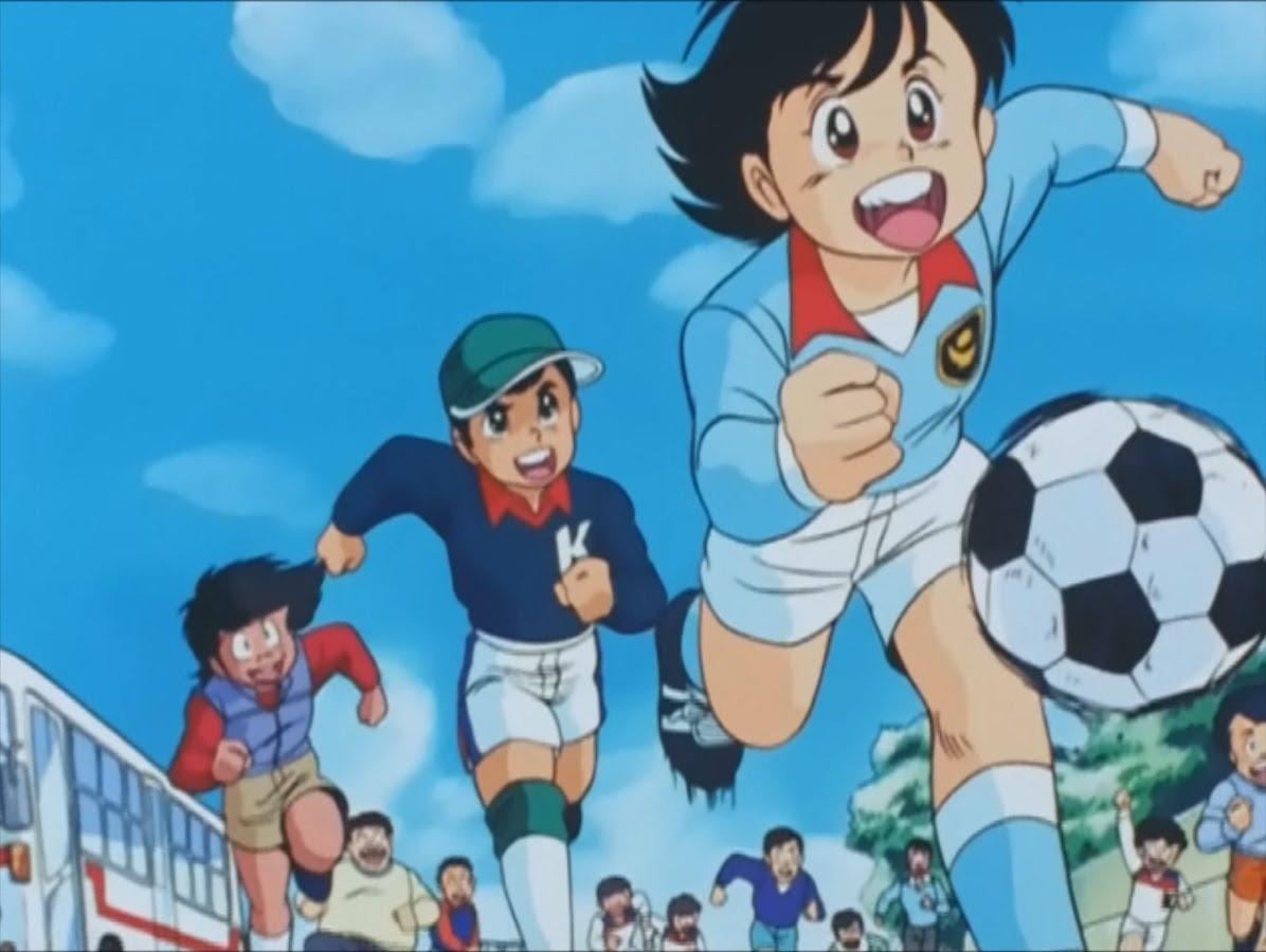 ผลการค้นหารูปภาพสำหรับ soccer anime