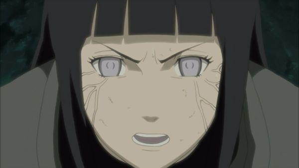 Naruto Hinata Hyuuga hot Naruto girls