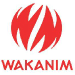 Wakanim logo