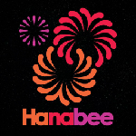 Hanabee logo