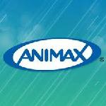 Animax TV logo