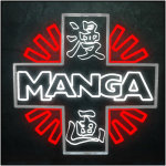 Manga Entertainment logo