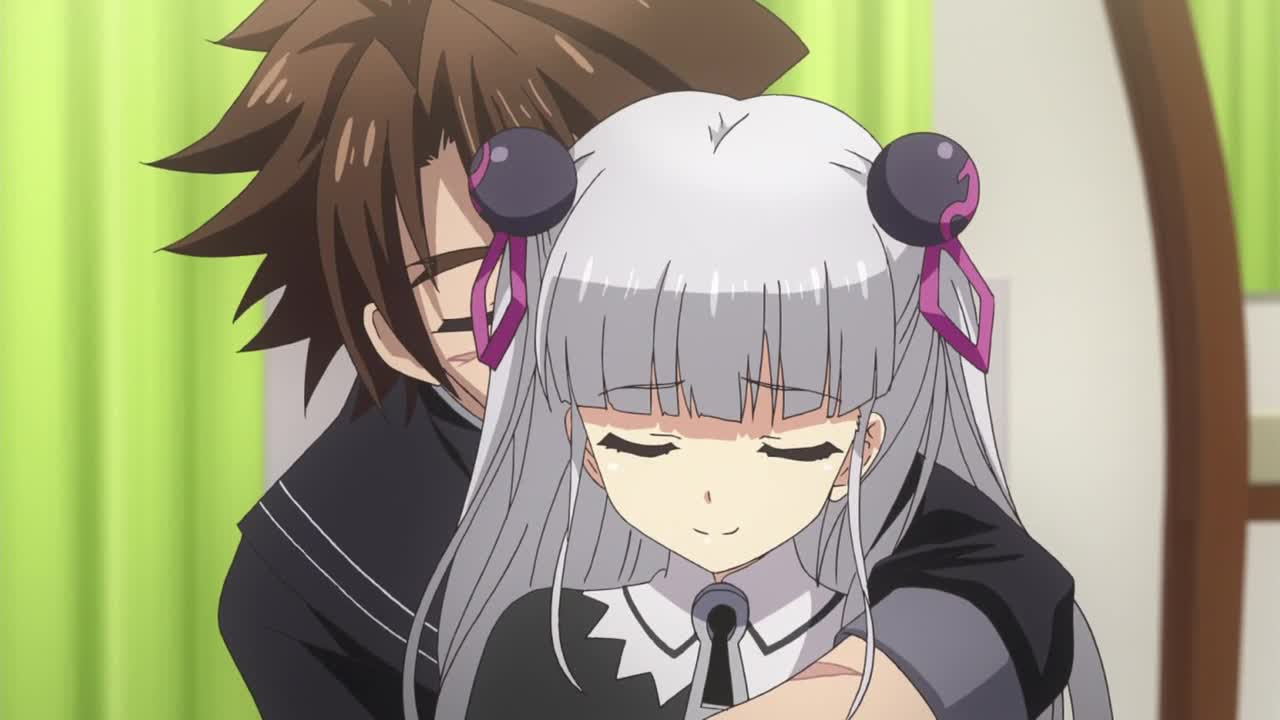 Top 20 best anime hug scenes dont ever let go myanimelist net
