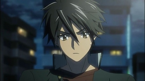 Common Anime Names, Highschool of the Dead, Takashi Komuro