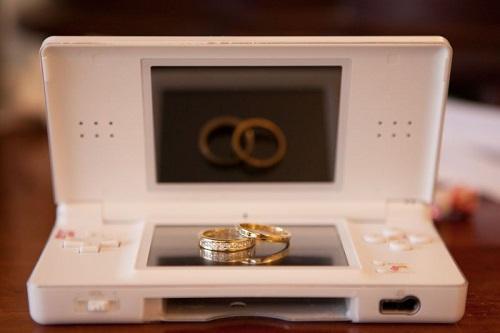 Revolutionary Girl Utena Wedding Rings, Utena, Anthy