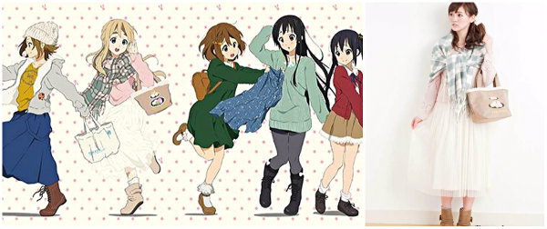 K-On Earth Music&Ecology