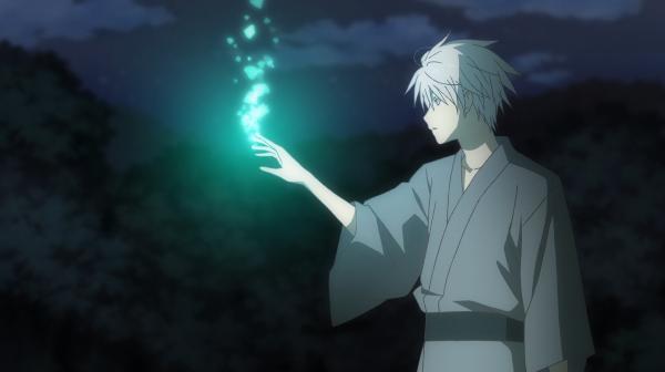 Hotarubi no Mori e_Into the Forest of Fireflies' Light