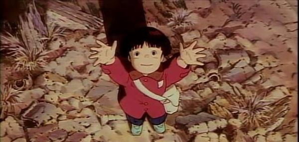 Ushiro no Shoumen Daare_Who's Left Behind?