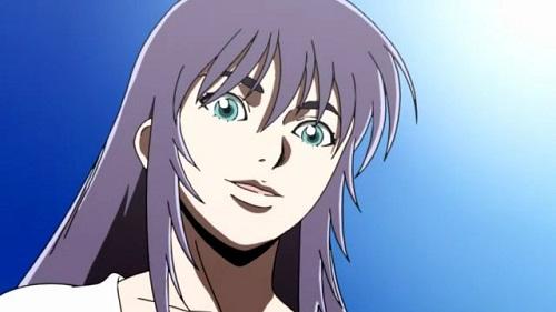 15 Sexy and Dangerous Femme Fatale Anime Characters - Junko Asagiri (Desert Punk) - Sunabouzu