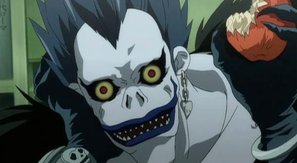 Death Note_Ryuk