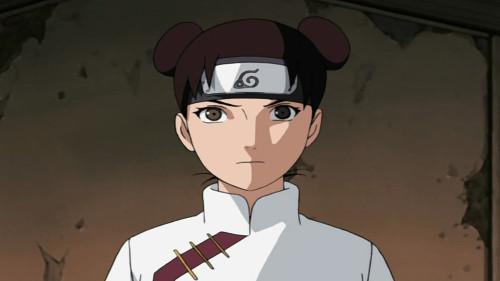 [Naruto: Shippuden Chibi Anime] Tenten - Normal