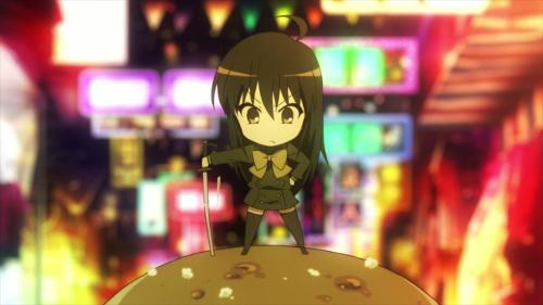 [Shakugan no Shana Special] Shana-tan - Chibi Anime