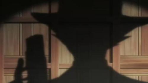[Katekyo Hitman Reborn! (Home Tutor Hitman Reborn!)] Adult Reborn - Shadow Chibi Anime