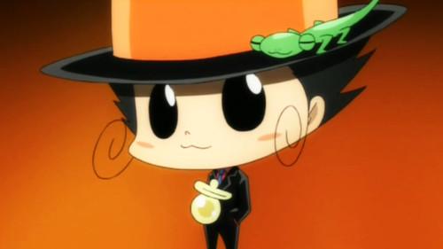 [Katekyo Hitman Reborn! (Home Tutor Hitman Reborn!)] Baby Reborn - Chibi Chibi Anime