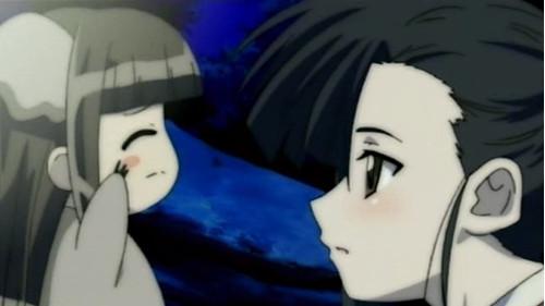 [Negima!?] Konoka, Setsuna - Chibi Anime