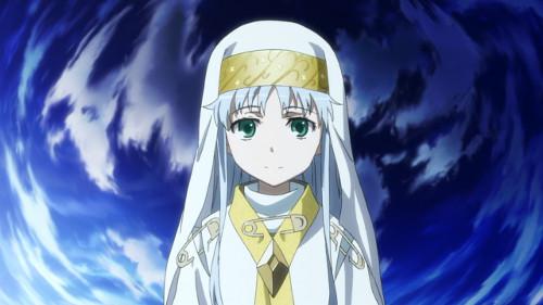 [Toaru Majutsu no Index (A Certain Magical Index)] Index - Pose Chibi Anime
