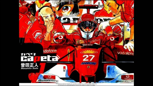 Top 32 Racing Anime - MyAnimeList net