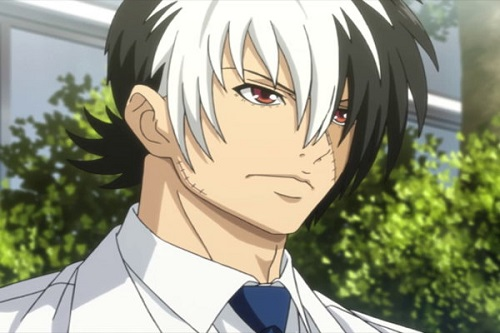 Anime Doctor, Kuroo Hazama, Black Jack (TV)