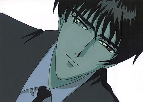 Anime Doctor, Seishirou Sakurazuka, Tokyo Babylon