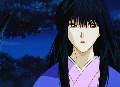 Anime Doctor, Takani Megumi, Rurouni Kenshin: Meiji Kenkaku Romantan