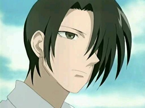 Anime Doctor, Hatori Souma, Fruits Basket