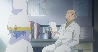 Anime Doctor, Heaven Canceller, Toaru Majutsu no Index