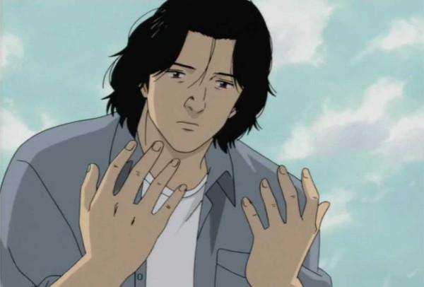 Dr. Kenzou Tenma Monster Best Psychological Anime