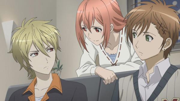 Blast of Tempest Best Psychological Anime