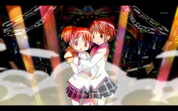 Mahou Shoujo Madoka Magica Best Psychological Anime
