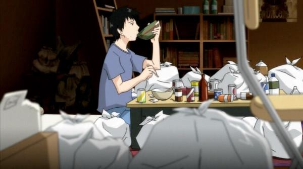 Tatsuhiro Satou Welcome to the NHK Best Psychological Anime
