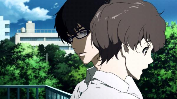 Zankyou no Terror Best Psychological Anime