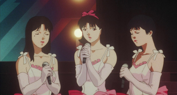 Perfect Blue Best Psychological Anime