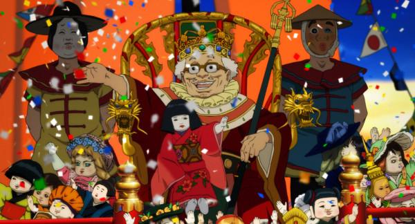 Paprika Best Psychological Anime
