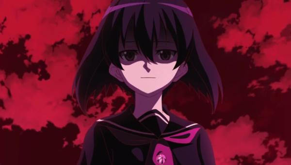 Akame ga Kill! Kurome