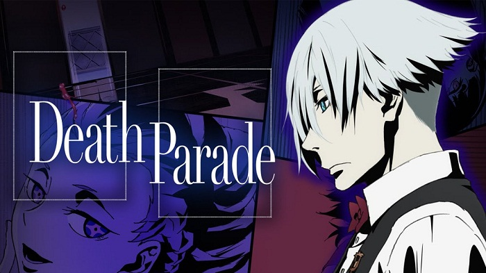 Top 15 Best Mystery Anime - Death Parade