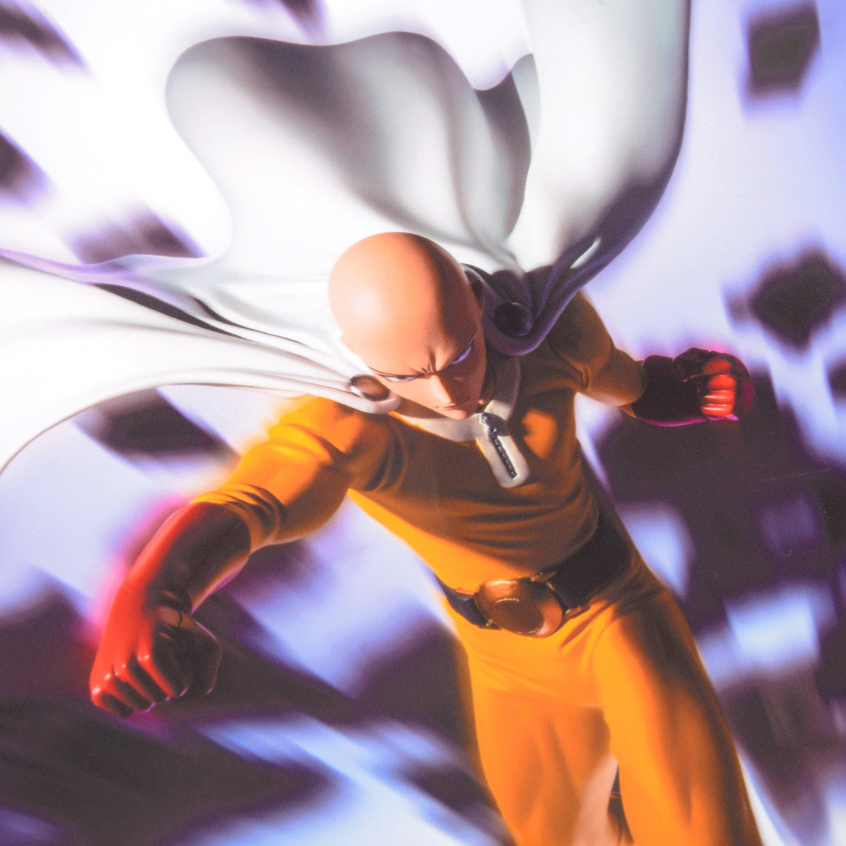 one punch man figure 1