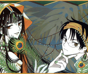 Top 15 Best Mystery Anime - Honorable Mention - xxxHolic