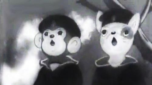 [Momotarou: Umi no Shinpei (Momotarou: Divine Soldiers of the Sea)] first anime