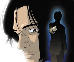 Top 15 Best Mystery Anime - Honorable Mention - Monster