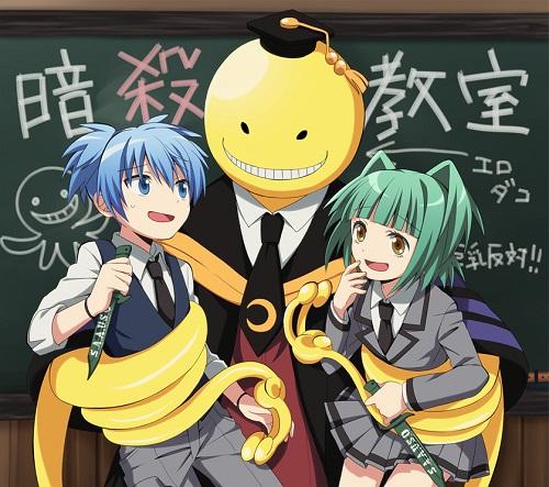 Top 15 Best School Anime
