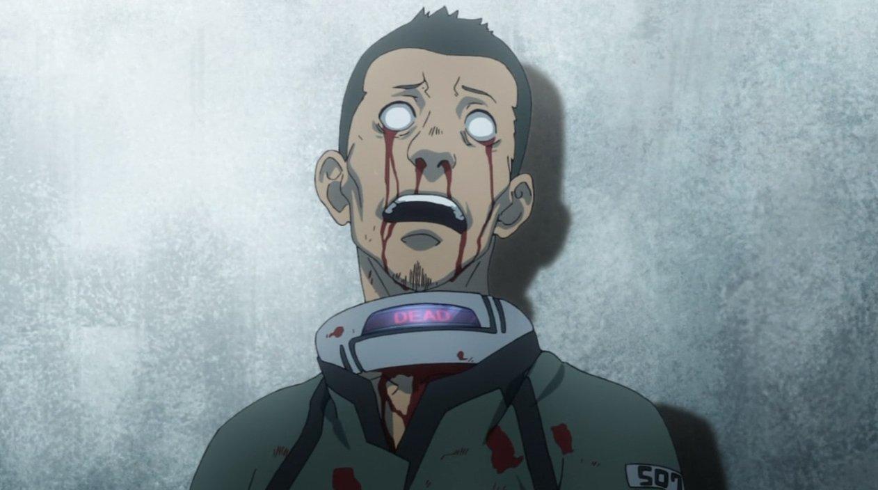 Deadman Wonderland best survival anime