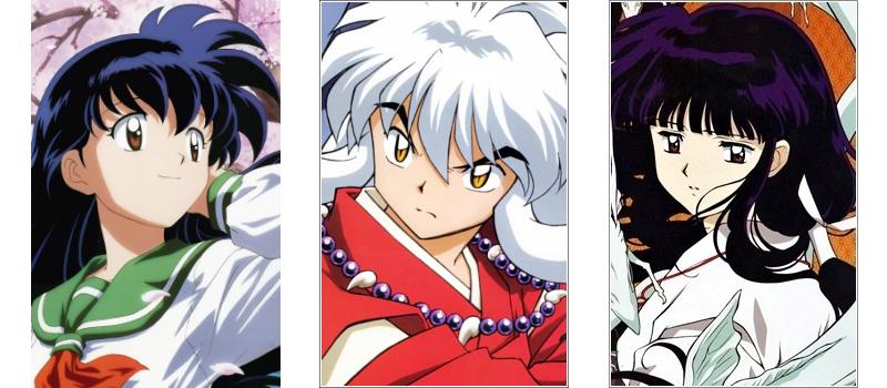 Top 15 Best Love Triangle Anime The Bittersweet Taste Of Love