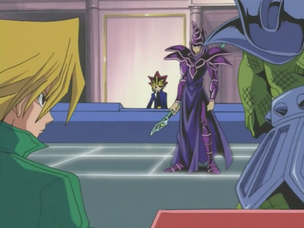 Yu☆Gi☆Oh! Duel Monsters anime like pokemon