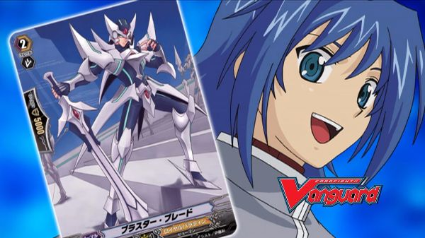 Cardfight!! Vanguard anime like pokemon