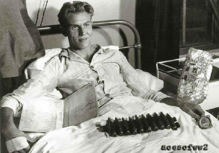 hospital george